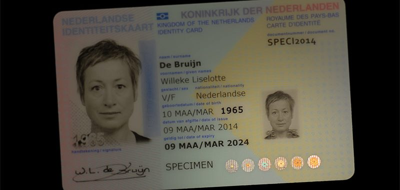 Buy Real Netherlands identity cards Online