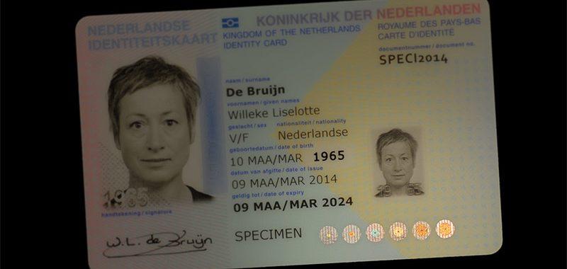 Netherlands ID