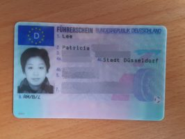 Buy Germany Driving License Online