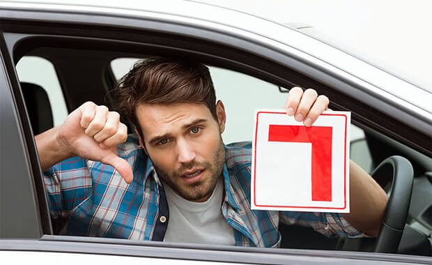 how difficult the driving test