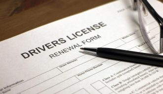 how do i renew my driving license?