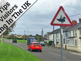 How To Get UK Driver License As A Foreigner